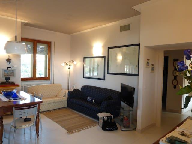Appartamento San Vincenzo centro - San Vincenzo - Departamento