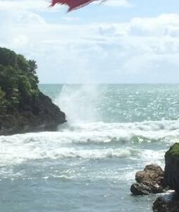 Secret Cove, GUIMARAS, self-contained suites