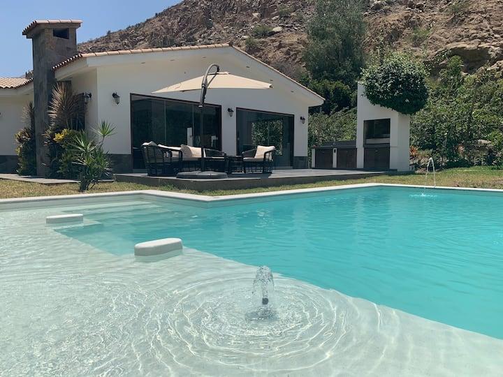 Casa de campo Santa Rosa de Quives