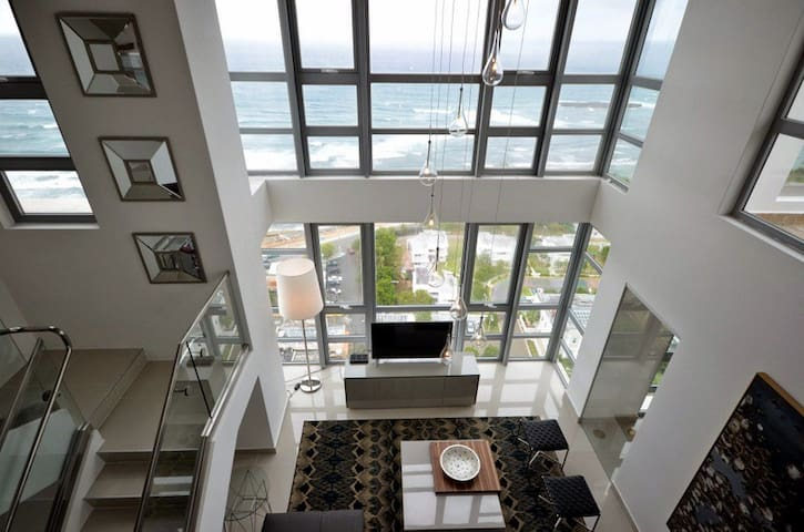 San Juan SkyLoft - San Juan - Apartamento
