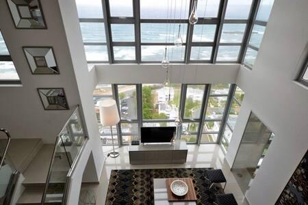 San Juan SkyLoft - San Juan - Appartement