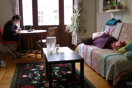 Appartement charmant - 聖吉爾