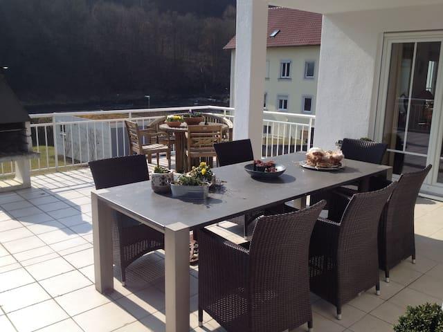 Schönes Haus nahe am Stadtzentrum - Passau - Rumah