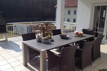 Schönes Haus nahe am Stadtzentrum - Passau