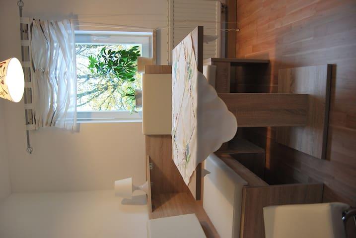 Ferienwohnung für 2 - Olbernhau - Apartemen