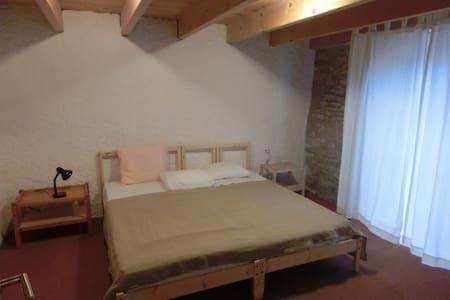 2-Zimmer-Wohnung - Arlesheim