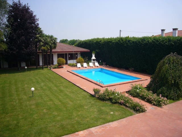 B&B Villacarol - Vigodarzere - Bed & Breakfast
