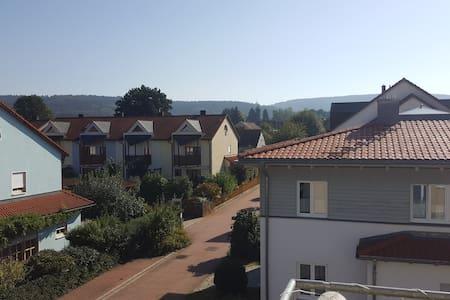 Moderne, hochwertig ausgestattete Wohnung - Weiden in der Oberpfalz
