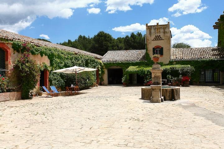 Masseria Floresta - Granaio House