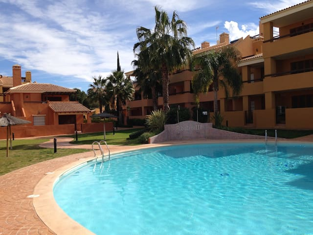 Luxury Apartment - As seen on TV ! - Mar de Cristal - Apartmen