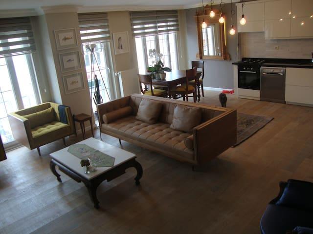 private rooms ortaköy - Istanbul - Loft
