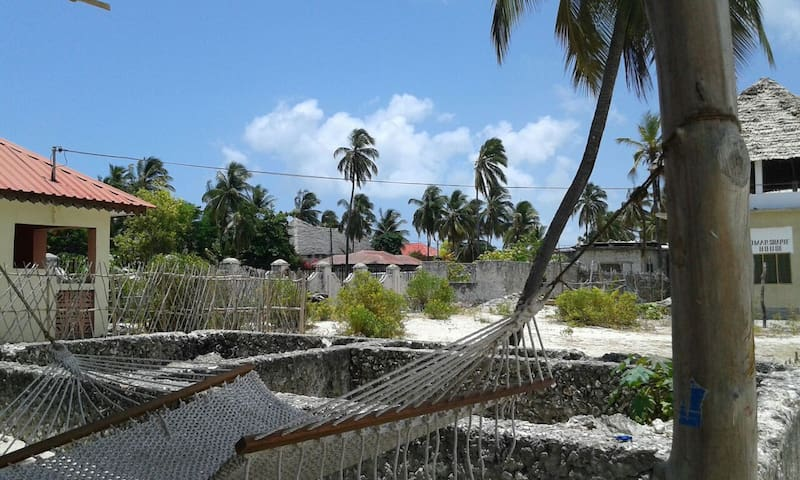 Beach House Paje