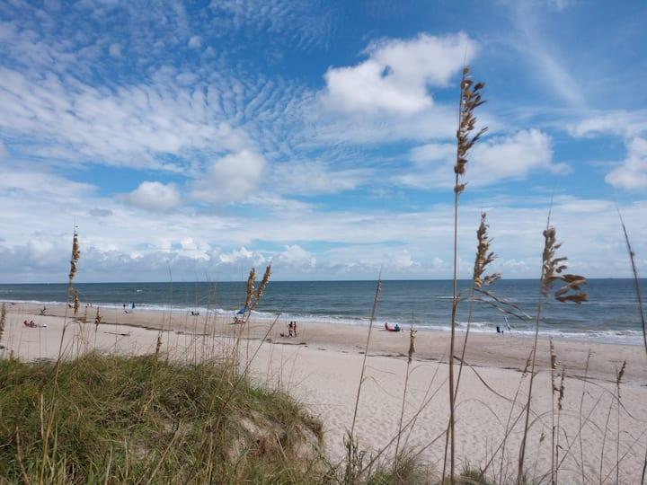AB Beachside Break