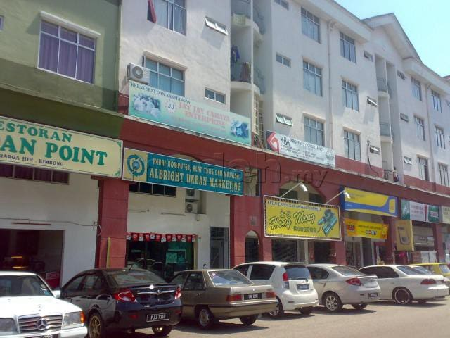 Rent a Room in an apartment - Malacca - Apartment