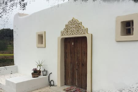 Country house in the heart of Ibiza - Santa gertrudis