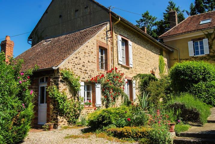 La petite maison - Diges - Rumah