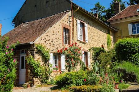 La petite maison - Diges - Ház