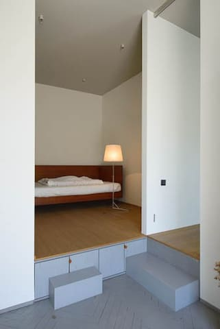 room in West City