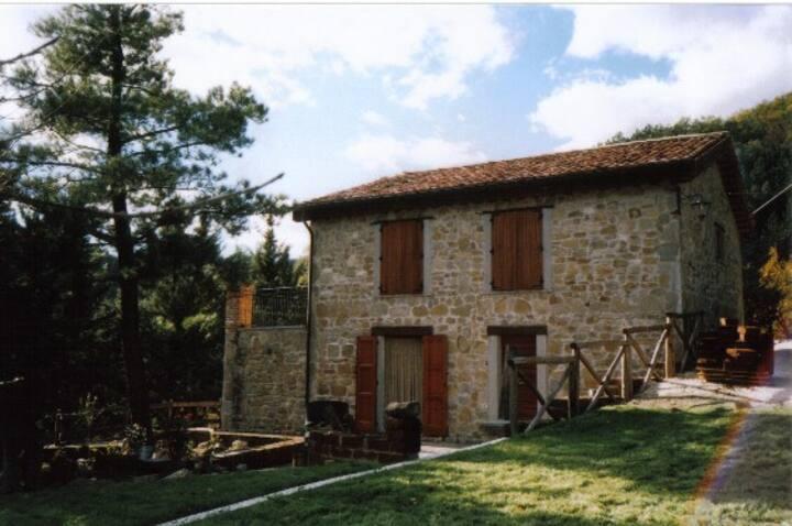 Villa Sirelda