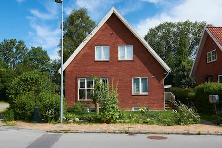 Odense C, bed and breakfast - Odense