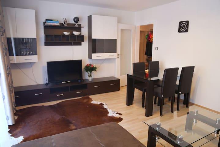 Holiday apartment Candidplatz - München - Apartment