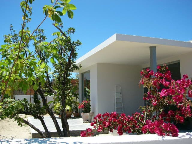 House with tropical garden - Aldeia do Meco