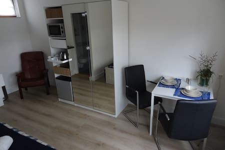 Private, light and spacious room. - Eindhoven - Ház