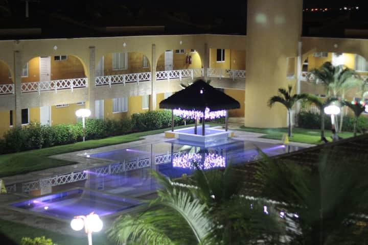 Great Apartment in Búzios Beach (near Natal-RN)