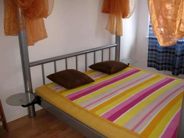 Zimmer/Ganze Unterkunft für lange Zeit mit Rabatt - Dortmund - Appartement