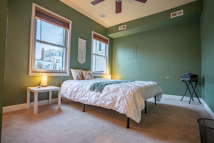 Amazing 2 Bedroom Suite in incredible East Village