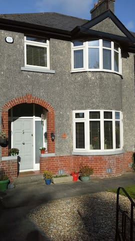 Beautiful home, d/bedroom, en suite - Dundalk