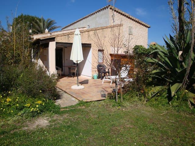 Rural cottage in Santa Maria  - Santa Maria del Camí - Huis