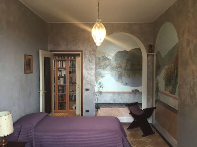 Un soggiorno tranquillo in Brianza