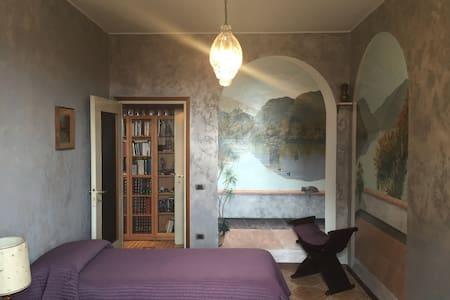 Un soggiorno tranquillo in Brianza - Merate