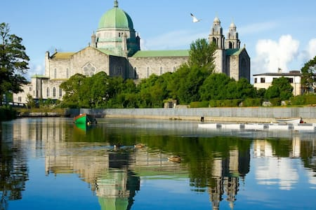 Gem in the city of the Tribes. - Galway - Byt