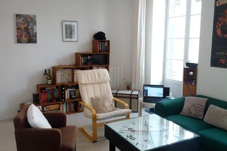 Chez Coco & Lolo - Apartament