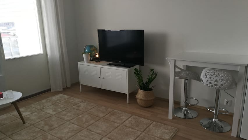 Beautiful bright apartment with good location - Turku - อพาร์ทเมนท์