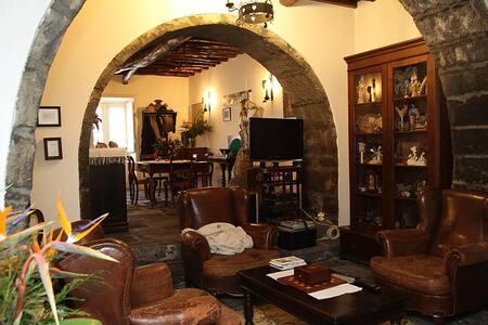 Ponta Delgada Rural House - Ponta Delgada - Haus