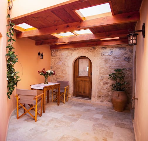 Ariadne Traditional House, Margarites Rethymno