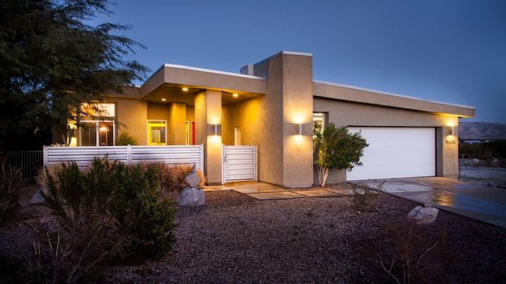 La Luz - Desert Modern Open Space