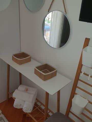 VillaDube-Garden Studio