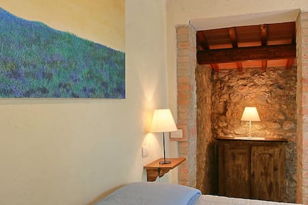 B&B Country House Villa Baciolo '' - San Gimignano