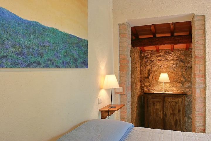 B&B Country House Villa Baciolo '' (Room)