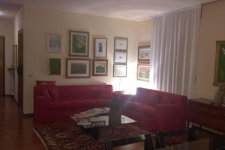 Ampio e confortevole appartamento - Cerro Al Lambro - Appartement