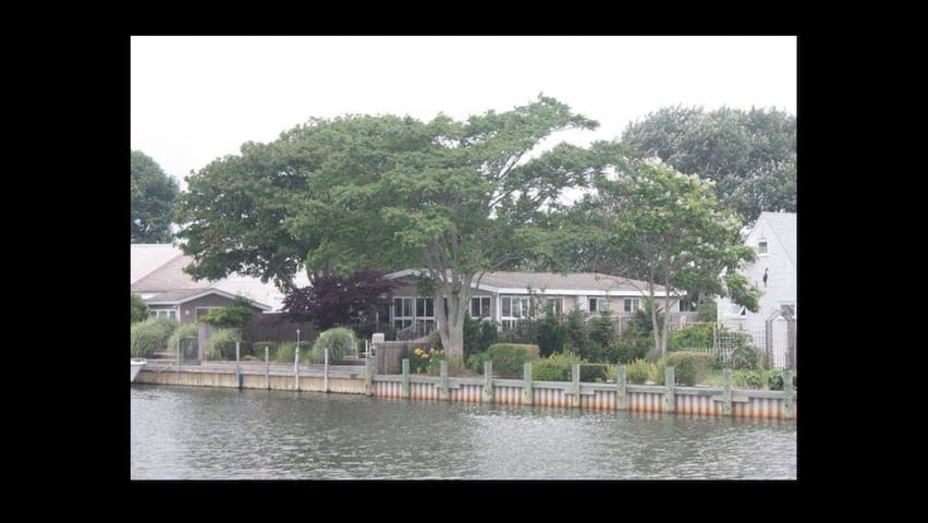 Venice of Long Island - Shirley - Rumah