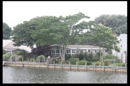 Venice of Long Island - House