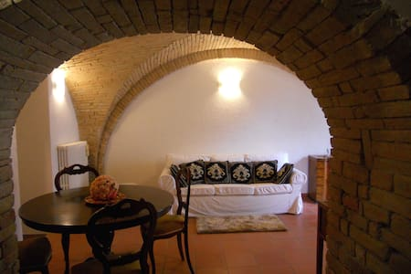 Characteristic at the foot ofAssisi - Rivotorto - Appartement