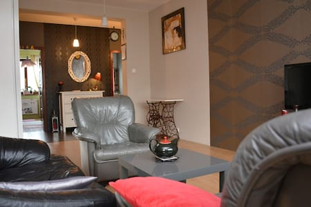 Cosy apartment in quiet area! - Wrocław - Leilighet