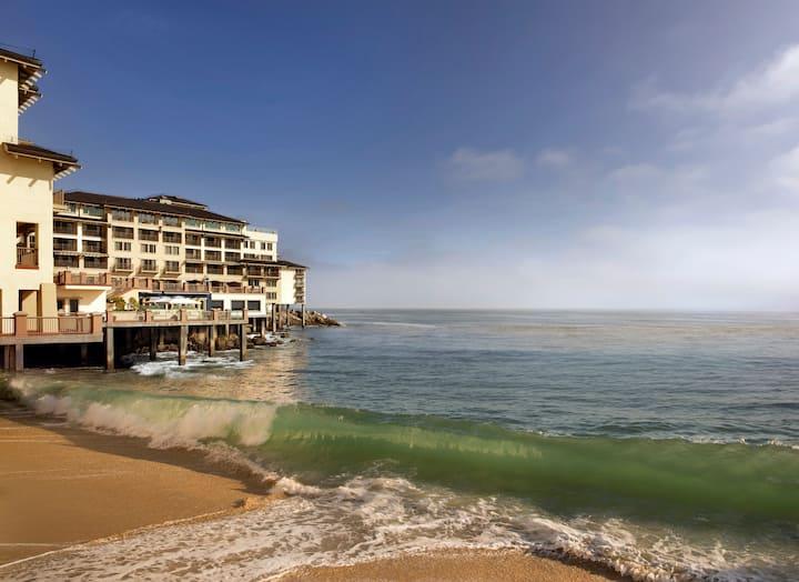 Monterey Plaza Hotel & Spa, Family Suite