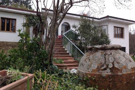 Casa per vacanze nel Mugello - Polcanto - Appartamento